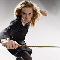 self bondage granger story Hermione