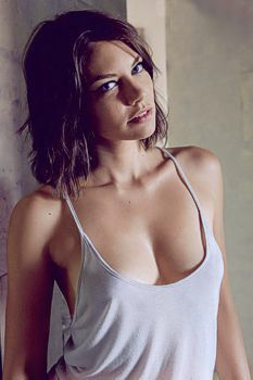 Lauren Cohan as Lilly
