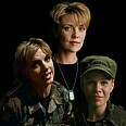 Janet, Sam, and Hailey—Stargate