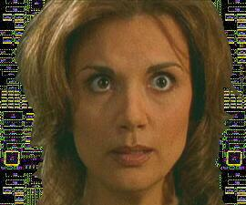 Teryl Rothery as Dr. Cynthia Webbel
