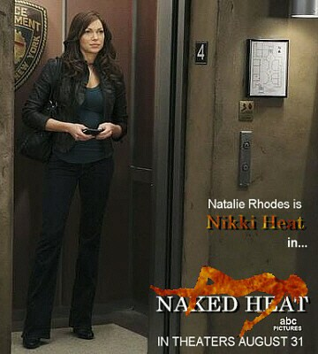 Naked Heat publicity photo
