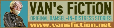 VAN's FiCTiON Hannah
